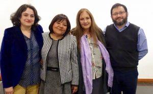 Liliana Acero lanzó su nuevo libro 'Psicoterapía Corporal Vincular'