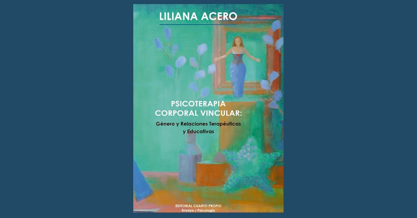 Portada Libro Dra. Liliana Acero