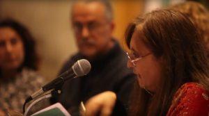 """Video - Lanzamiento """"Psicoterapia Corporal Vincular: Género y Relaciones Terapéuticas y Educativas"""""""