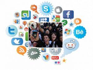 """Charla """"Adolescencia y Tecnologías de la Comunicación; cuerpo y lenguaje en entornos virtuales"""""""